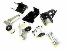 OBX Racing Aluminum Engine Mount For 1996-2000 Honda Civic K-Swap To EG Chassis