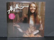 Melba Montgomery Don't Let The Good Times Fool You vinyl LP record SEALED cutout