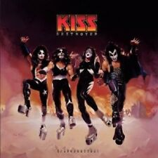 KISS - DESTROYER: RESURRECTED  CD NEW+