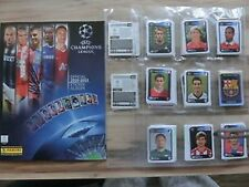 PANINI CHAMPIONS LEAGUE 2010/2011 *KOMPLETTSET COMPLETE SET*EMPTY ALBUM