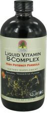 Platinum Vitamin B Complex, Nature's Answer, 16 oz