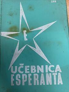 Učebnica esperanta
