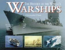 History of the World's Warships-ExLibrary