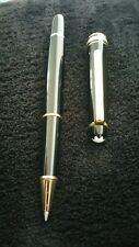 Ancien Stylo Roller Montblanc Meisterstuck Pix Roller Ballpoint Pen