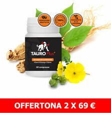 TAURO PLUS ® OFFERTONA 2 X 69 Aumenta Erezione, Ingrandimento Pene - COMPRA QUI