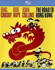The Road to Hong Kong (Blu-ray Disc, 2015)