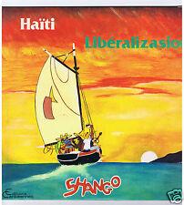 LP SHANGO HAITI LIBERALIZASION + LIVRET (BOOKLET)