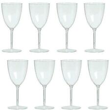 Amscan - 8 Oz. Wine Goblet - Boxed - 351001-86