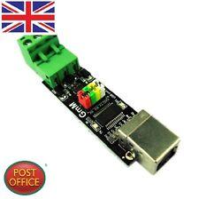 1Pcs USB to TTL RS485  Serial Converter Adapter FTDI interface FT232RL Module