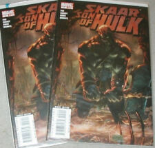 Skaar Son Of Hulk U-PICK ONE #3,4,5,6,8,9,10,11,14 or 16 Marvel PRICED PER COMIC