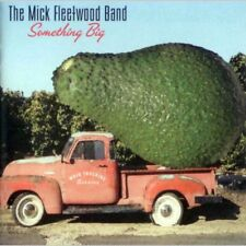 The Mick Fleetwood Band - Something Big - CD  Rock / Blues Rock