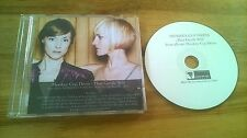 CD Pop Monkey Cup Dress - That Gentle Will (1 Song) Promo MAKE MY DAY REC jc