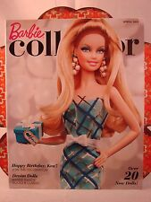 The Barbie Collector Spring 2011 Catalog