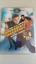 SUPER AGENTE CODY BANKS 2 DESTINO LONDRES DVD