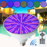 Pentair Hayward Fixture 120V 35 LED light For Color Changing Swimming Pool GOOD
