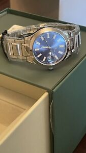 NEW Ball Engineer II Marvelight Automatic Men's Watch 40mm NM2026C-S6J- BE Blue