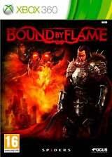 Bound by Flame XBOX360 USATO ITA