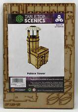 TTCombat SFU058 Palace Tower Sci-Fi Utopia Sandstorm Terrain Building Miniature