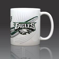 Philadelphia Eagles Coffee Mug Ceramic 11oz
