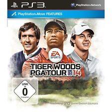 Sony PS3 Playstation 3 Spiel * Tiger Woods PGA Tour 2014 * GOLF 14 ******NEU*NEW