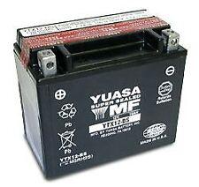 YUASA YTX12-BS Battery