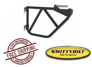 Smittybilt SRC GEN 2 Rear Tube Door Set 07-17 Jeep Wrangler JKU 4 Door 76795