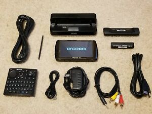 160GB ARCHOS 5 WIFI DIGITAL MEDIA MP3 PLAYER WITH ANDROID, WEB BROWSER & EXTRAS