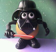 Disney Mr Potato Head and Parts Darth Vader