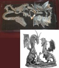 Ral Partha 10-383 Make A Wish Dragons (1) Miniature Knight Dragon Captive NIB