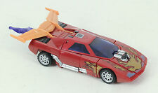 Transformers Generations Hot Rod Rodimus 2010