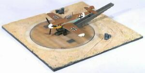 """Dragon Me Bf109G-2~""""Black 6""""~w/Compass Platform~DW50308"""