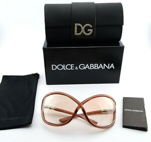 TOM FORD Sonnenbrille Whitney TF9 911 64[]14 110 Butterfly Lady c2006 + D&G Case