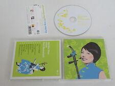 WEIWEI WUU/PLAYS BURT BACHARACH(WARNER MUSIC JAPÓN WPCL-10131)JAPÓN CD+OBI ÁLBUM
