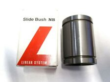 Nippon Bearing Sw 16 1 Bore 6 Ball Circuits Linear Standard Slide Bushing