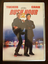 DVD Rush Hour 2 - Jackie Chan - Chris Tucker