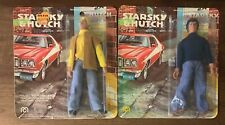 Vintage *NEW*  1976 Mego Starsky And Hutch Figure Dolls LOT