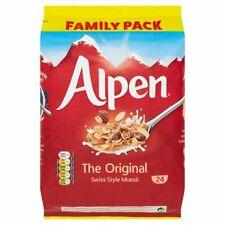 Alpen The Original Swiss Style Muesli 1.1kg