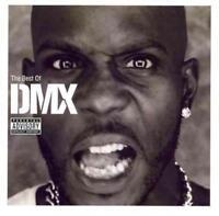 DMX - THE BEST OF DMX [PA] NEW CD