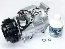 A/C Compressor 2010-2013 Mazda  3  2.0L- Reman