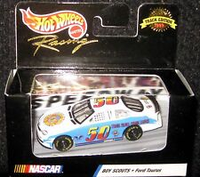 Hot Wheels Racing NASCAR 1:43  Boy Scouts Ford Taurus Track Edition 1999 #50
