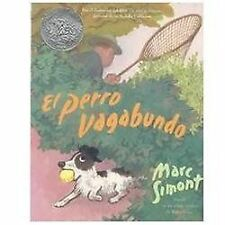 The Stray Dog (Spanish edition): El perro vagabundo-ExLibrary