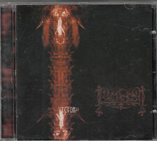 LUCIFUGUM - vector 33 CD