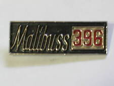 Malibu SS 396 Pin Badge