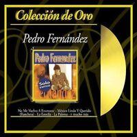 Fernandez, Pedro : Coleccion De Oro CD