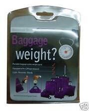 Baggage Scale - Baggage Weight 32KG (with tape measure)