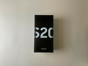 Samsung Galaxy S20 5G 128GB SM-G981N - Cloud White, Single Sim *Brand new*
