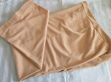 NWOT Lane Bryant BROWN Dress Pants Size 16R FRONT Zip Cuffed Hem