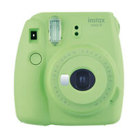 Fuji Instax Mini 9 Fujifilm Instant Film Camera All Colors