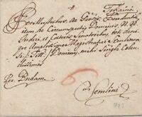 Ungarn: 1802: Brief