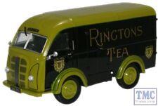 AK011 Oxford Diecast 1:43 Scale Austin K8 Van Ringtons Tea